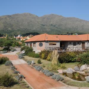 Фотографии отеля: La Guarida Hotel & Spa, Capilla del Monte