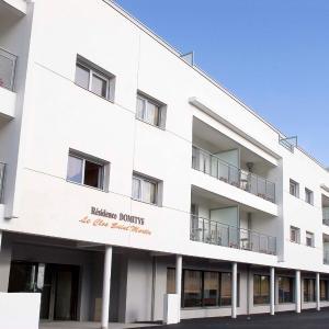 Hotel Pictures: DOMITYS Le Clos St Martin, Louverné