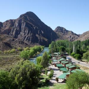Hotellikuvia: Cabañas del Cerro, Valle Grande