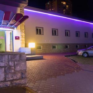 Foto Hotel: Hostel Lavanda, Rijeka