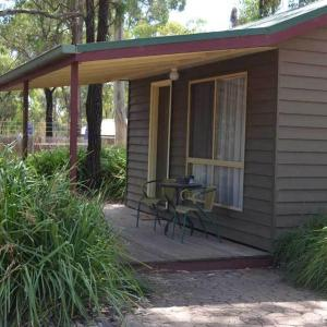 Hotellbilder: Bendigo Bush Cabins, Bendigo