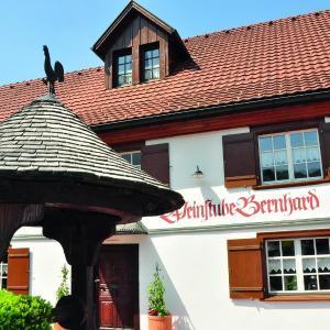 Hotelbilleder: Gästehaus Bernhard, Lochau