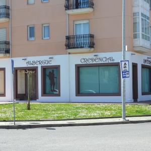Hotel Pictures: Albergue Credencial, Sarria