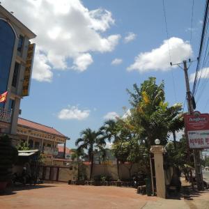 Foto Hotel: Sovann Phum Hotel and Restaurant, Kampong Chhnang