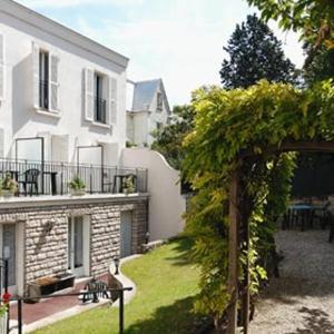 Hotel Pictures: Hôtel Marie Louise, Enghien-les-Bains