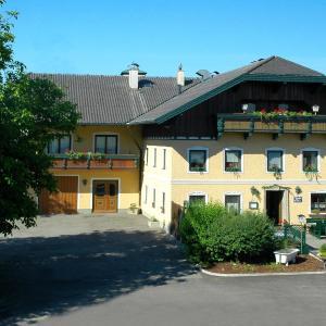 Foto Hotel: Krämerwirt Hotel-Gasthof, Strasswalchen