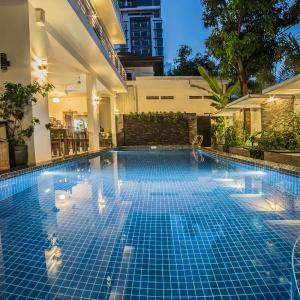 Hotellbilder: Anise Villa Boutique Hotel, Phnom Penh