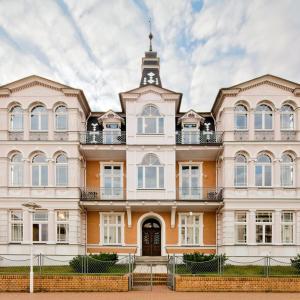 Hotel Pictures: Villa Sommerfreude, Bansin