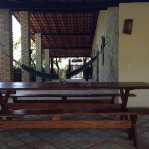Hotel Pictures: Sol do Atins Pousada, Atins