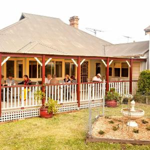 Photos de l'hôtel: Curlew Cottage, Dungog