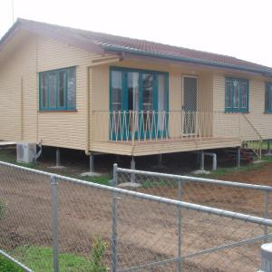 Φωτογραφίες: Dalby Homestyle Accommodation, Dalby