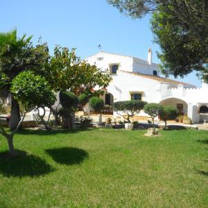 Hotel Pictures: Casa Celi, Sant Lluis