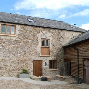 Hotel Pictures: Orchard Barn, Woodhayes, Honiton