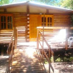 Fotos de l'hotel: Cabañas Tierra Lotus, Los Hornillos
