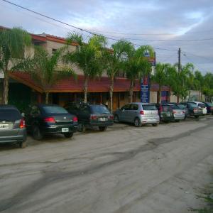 Fotos de l'hotel: Apart Hotel Matias y Hnos, Termas de Río Hondo