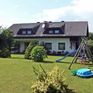 Fotografie hotelů: Ferienwohnung Annemarie, Sankt Kanzian
