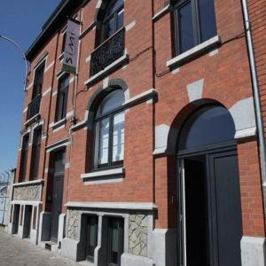Hotel Pictures: L'Appart-Hôtel SIMI, Liège