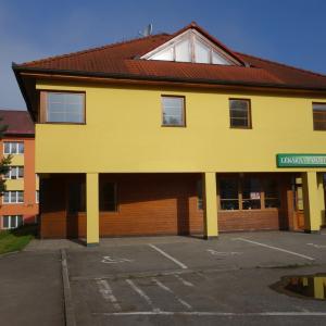 Hotel Pictures: Apartmány Arnika, Horní Planá