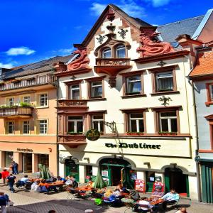 Hotel Pictures: The Dubliner Hotel & Irish Pub, Heidelberg