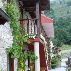 Hotel Pictures: Alojamiento Rural Casa Lucas, Los Tojos