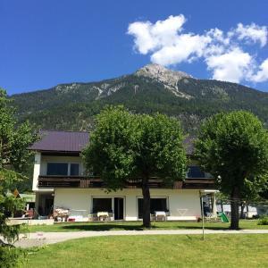 Zdjęcia hotelu: Flaschberger Camping, Hermagor