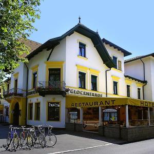 Fotos do Hotel: Hotel Glocknerhof, Pörtschach am Wörthersee