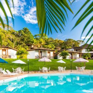 Hotel Pictures: Hotel Vale do Jiquiriçá, Jiquiriçá