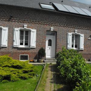 Hotel Pictures: La Ferme de la Croix, Saint-Quentin-Lamotte-Croix-au-Bailly