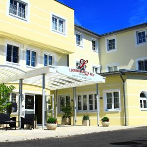 Zdjęcia hotelu: Hotel Leobersdorfer Hof, Leobersdorf