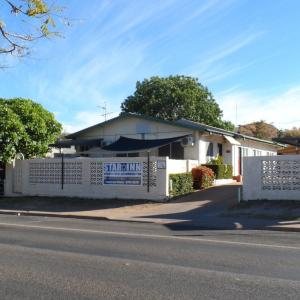 Hotellikuvia: Star Inn Accommodation, Mount Isa