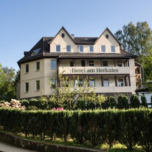 Hotel Pictures: Hotel am Herkules, Kassel