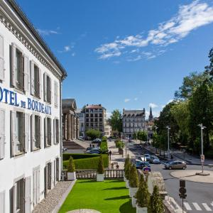 Hotel Pictures: Best Western Grand Hotel de Bordeaux, Aurillac