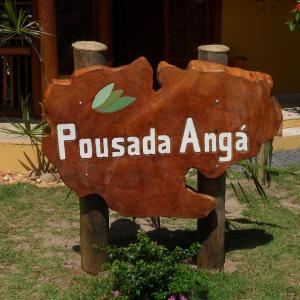 Hotel Pictures: Pousada Anga, Baixio