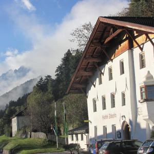 Fotos do Hotel: Gasthof zum Schupfen, Innsbruck