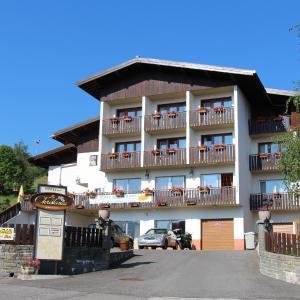 Hotel Pictures: Hôtel Le Christania, Bellevaux