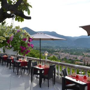 Hotel Pictures: L'Auberge Provencale, Sospel