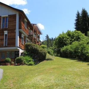Hotel Pictures: Dualhaus Apartments, Presseggersee