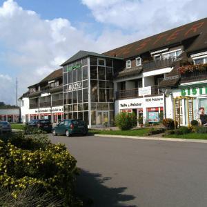 Hotelbilleder: Zur Linde, Ostrau