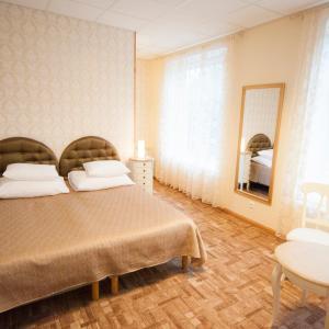 Hotel Pictures: Villa & Restoran Soffa, Haapsalu