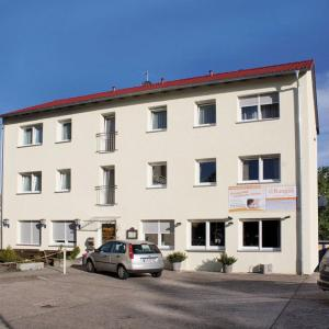 Hotelbilleder: Hotel Gasthof Pension Rangau, Langenzenn