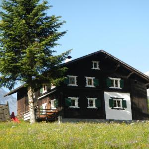 Fotografie hotelů: Ferienhaus Vollspora, Tschagguns