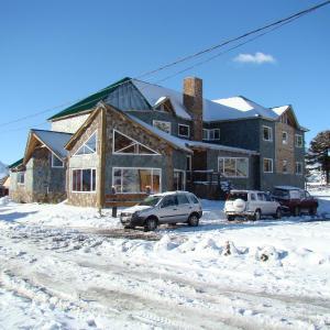 Hotel Pictures: Hosteria del Sauquen, Caviahue