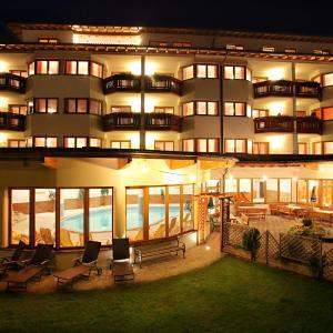 Photos de l'hôtel: Aktiv-Hotel Traube, Wildermieming