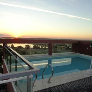 ホテル写真: Rio Manso Departamentos Temporarios, Victoria