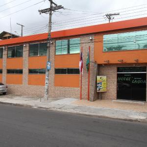 Hotel Pictures: Hotel Lagoa, Manaus