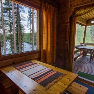 Hotel Pictures: Ahvenlampi Camping, Kolkanlahti