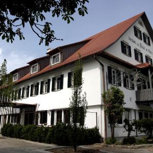Hotel Pictures: Landhaus Rössle, Schwäbisch Hall
