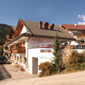 Fotos de l'hotel: Hotel Amadeus Micheluzzi, Serfaus