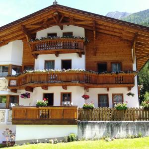 Hotelfoto's: Haus Petra, Neustift im Stubaital