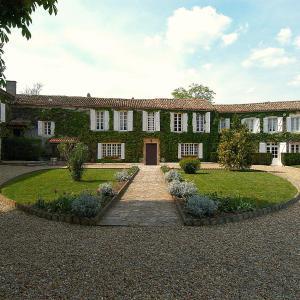 Hotel Pictures: Domaine du Châtelard, Dirac